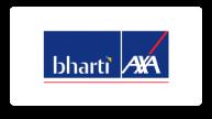 bharati axa